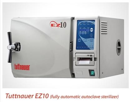 Picture for manufacturer Tuttnauer Sterilizers
