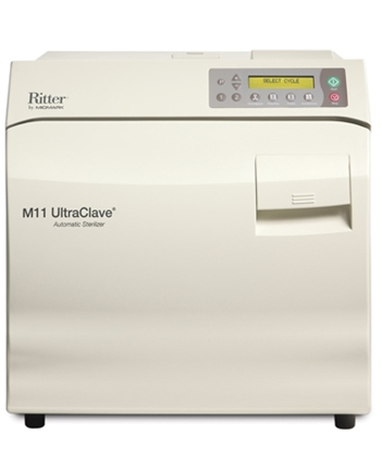 Picture for manufacturer Midmark Sterilizer