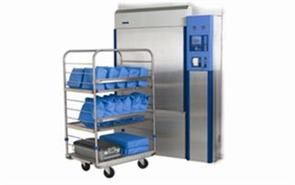 Picture for manufacturer Getinge/Castle Sterilizers