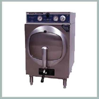 Picture for manufacturer Market Forge Sterilizer
