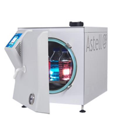 Picture of AMB230BT Autofill ASTELL Compact Front Autoclaves Sterilizers