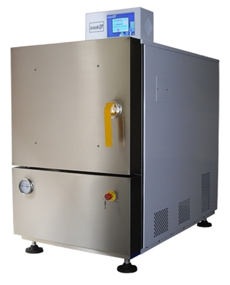 Picture of ASB270BT ASTELL Swiftlock Front Loading Autoclaves