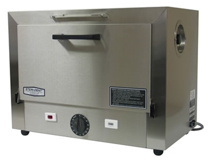 Picture of CPAC Steri-Dent Model 300 Dry Sterilizer