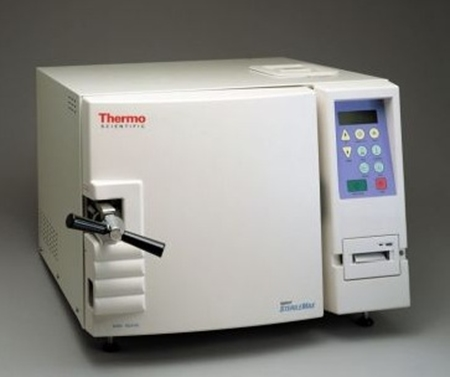 Picture for category Thermo Scientific Barnstead Autoclave Parts
