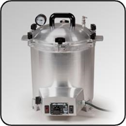 Picture of All American Sterilizer 50X