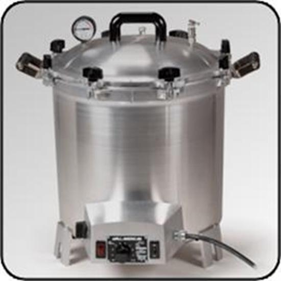 Picture of All American Sterilizer 75X