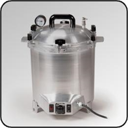 Picture for manufacturer All American Sterilizer