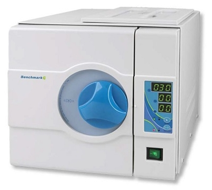Picture of  Benchmark Bioclave Mini Autoclave