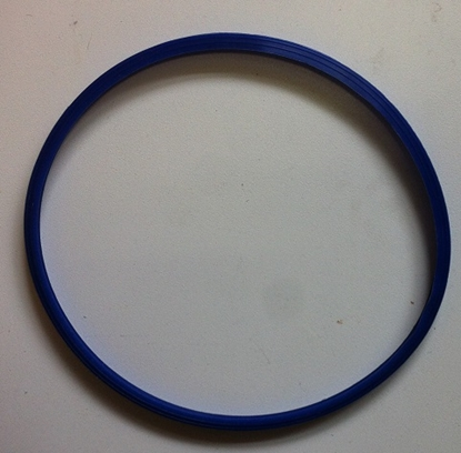 Picture of Bioclave Sterilizer 8L Door Seal Gasket