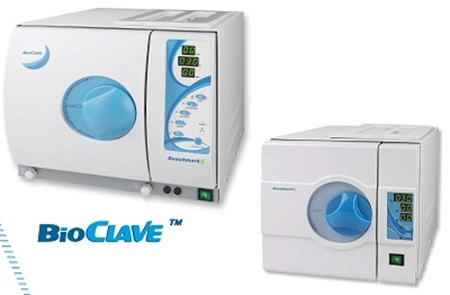 Picture for category Bioclave Steam Sterilizers
