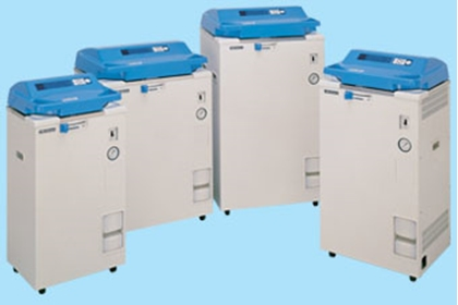 Picture for manufacturer Hirayama Sterilizers