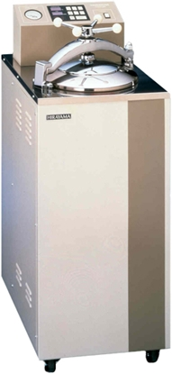 Picture of  Hirayama HA-300MD Top Load Sterilizer