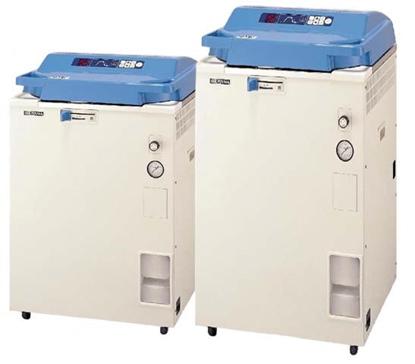 Picture of  Hirayama HVA-110 Sterilizer