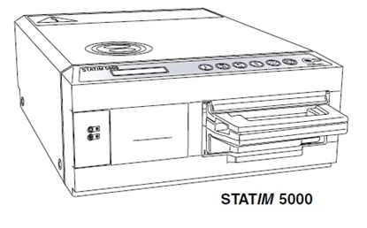 Picture of Reconditioned Statim 5000 Sterilizer