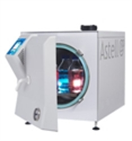 Picture for category Astell Front Load Sterilizer