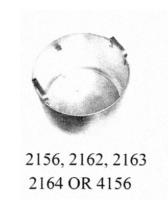 Picture of All American Sterilizer Alum Container 25X/50X (640030)