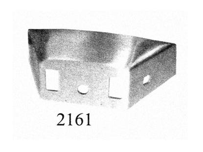 Picture of All American Sterilizer 2161A (120V) Ctrl Bx  W/D Plate (25X-120V  Z000129)