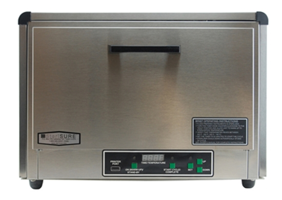 Picture of SS3100 CPAC SteriSURE 3100 Digital Dry Heat Sterilizer