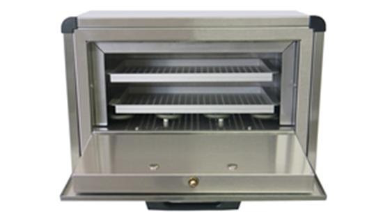 Picture of SS-2100-230V CPAC SteriSURE 2100 Digital Dry Heat Sterilizer