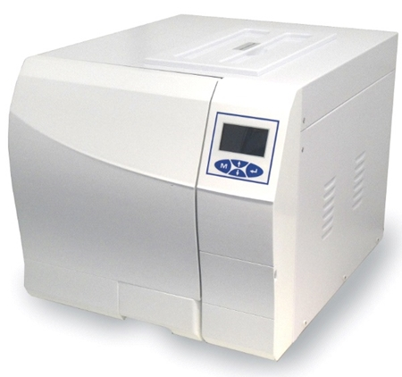 Picture for category iCanclave Lab sterilizers