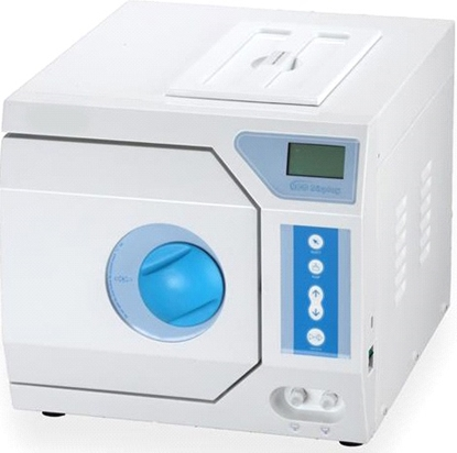 Picture of  iCanclave STE-B18-C Steam Sterilizer