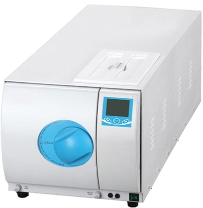 Picture of  iCanclave STE-B23T (Class B) Steam Sterilizer