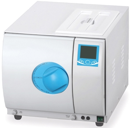 Picture of  iCanclave STE-N16C Steam Sterilizer