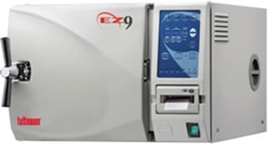 Picture of  Reconditioned Tuttnauer EZ9P Steam Sterilizer with Printer