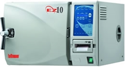 Picture of  Reconditioned Tuttnauer EZ10P Steam Sterilizer with Printer