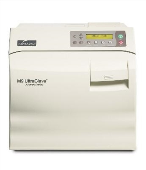 Picture of Midmark Ritter M9 Sterilizer