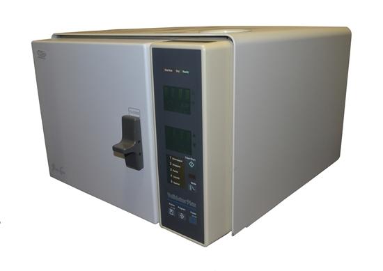 Picture of  Pelton Crane Validator Plus 8 Sterilizer Reconditioned