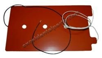 Picture of Pelton Crane Delta 8 Heating Element