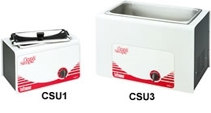 Picture of Tuttnauer Sterilizer Ultrasonic Cleaner CSU1H