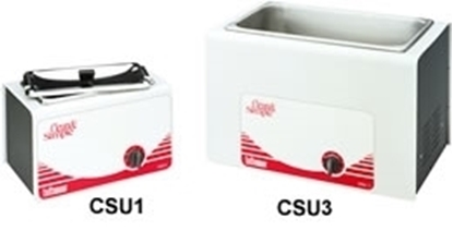 Picture of Tuttnauer Sterilizer Ultrasonic Cleaner CSU3