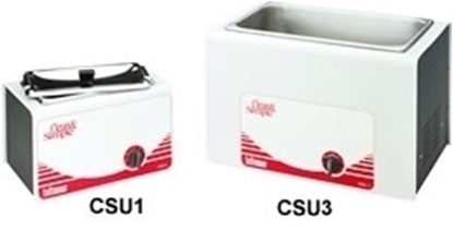 Picture of Tuttnauer Sterilizer Ultrasonic Cleaner CSU3H