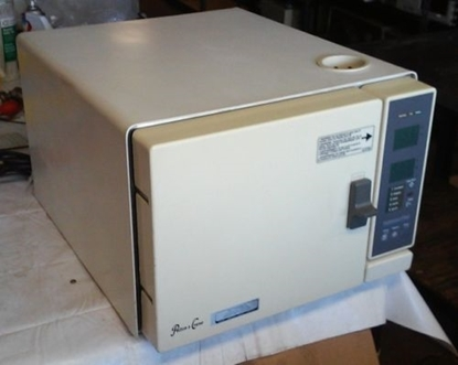 Picture of   Delta 10 Pelton Crane Sterilizer Refurbished