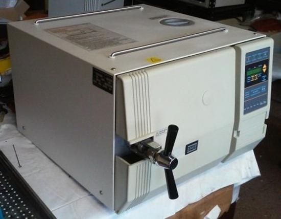 Picture of  Reconditioned Tuttnauer 2340E Steam Sterilizer