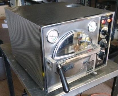 Picture of  Reconditioned Alfa-Style Pelton Crane OCM