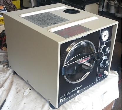 Picture of   Reconditioned Classic Midmark Ritter M7 Sterilizer