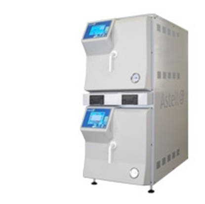 Picture of  UMB430TDV ASTELL Duaclave Front Loading Autoclaves