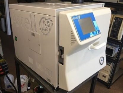Reconditioned ASTELL Sterilizer