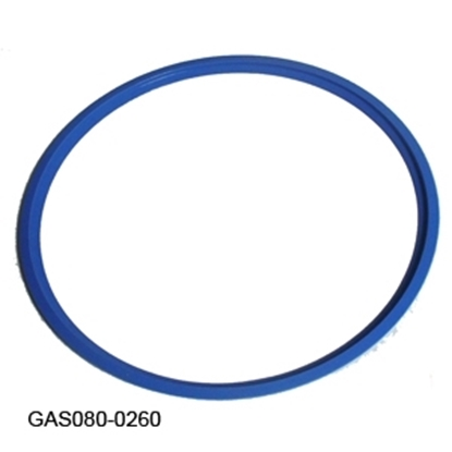 Picture of Door Gasket For Tuttnauer EZ11Plus Elara 11